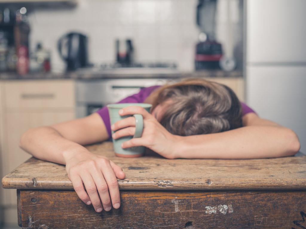 Blocage énergétique causes et symptômes