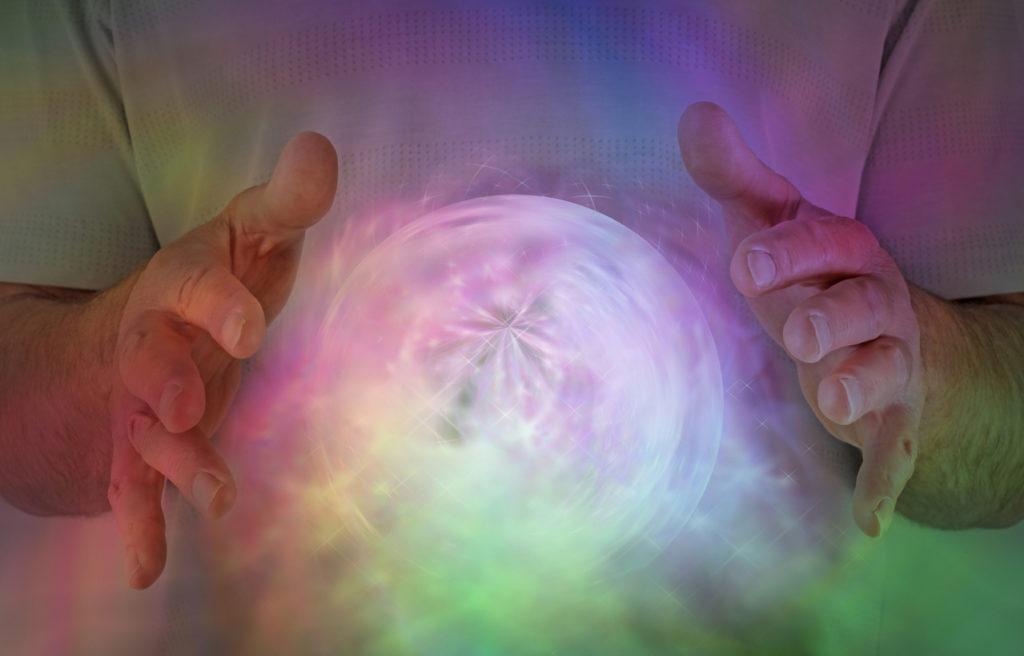 Bouclier énergétique comment créer une bulle de protection