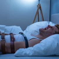 Cauchemar: sensation d'être paralysé dans mon sommeil?