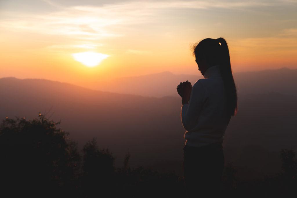Comment augmenter sa puissance spirituelle rapidement