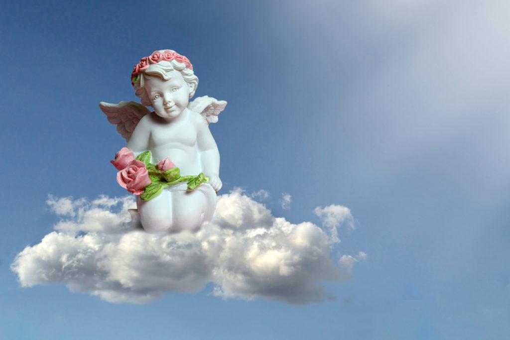 Comment connaître le nom de son ange gardienpour communiquer avec lui