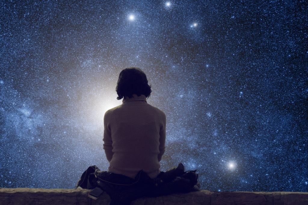 Comment demander et recevoir des signes de l'univers