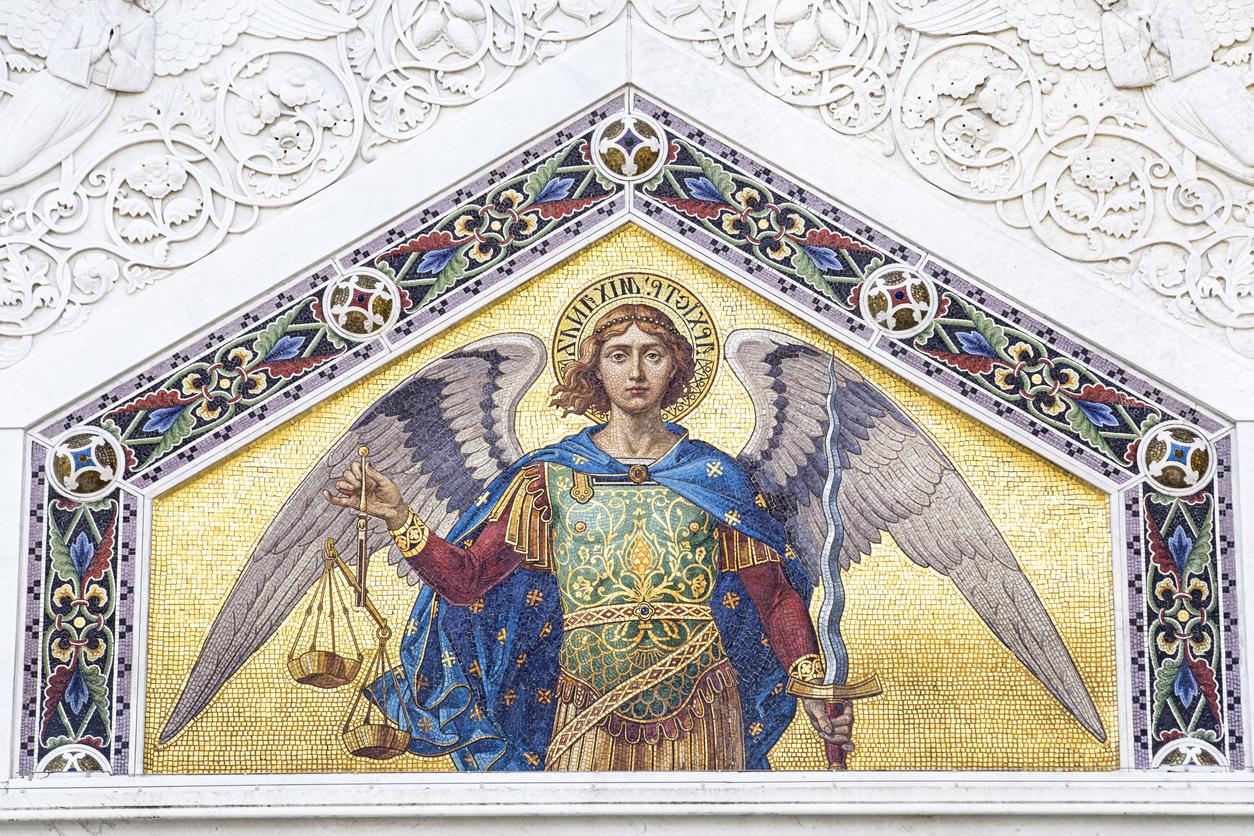 Comment invoquer et prier l'archange Mickaël