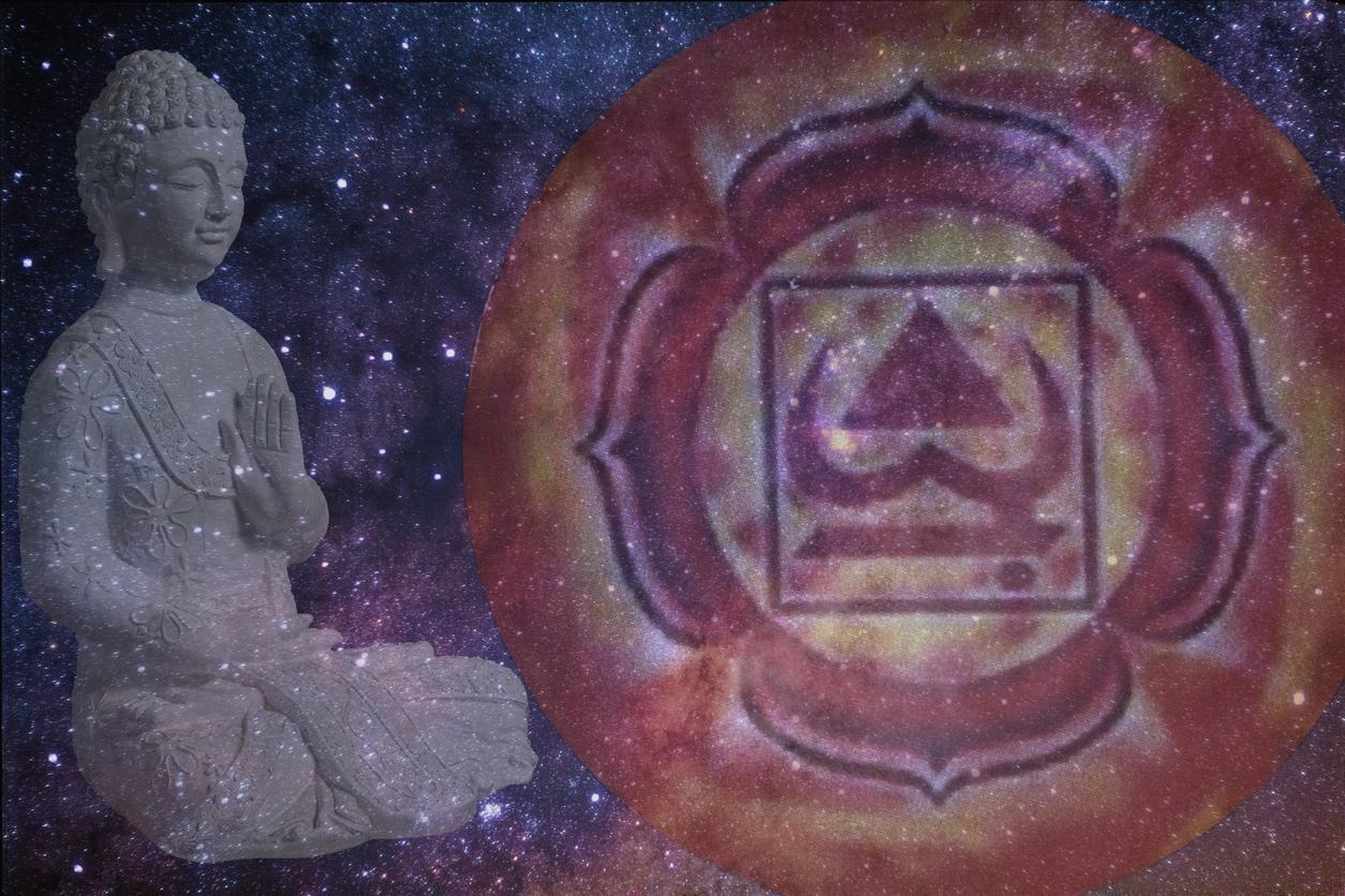 Comment nettoyer et ouvrir le chakra racine de la base