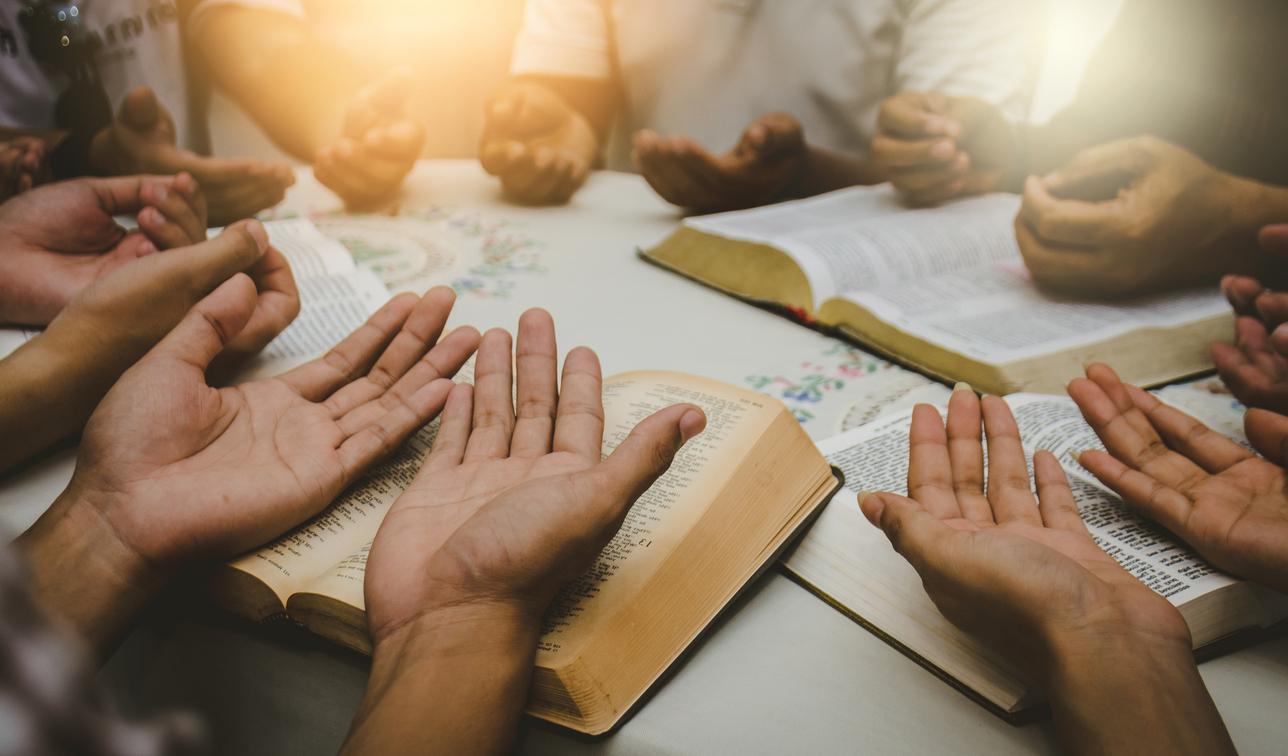 Comment ouvrir les yeux spirituels pour voir spirituellement