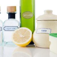 Comment purifier sa maison avec du sel et du vinaigre blanc?
