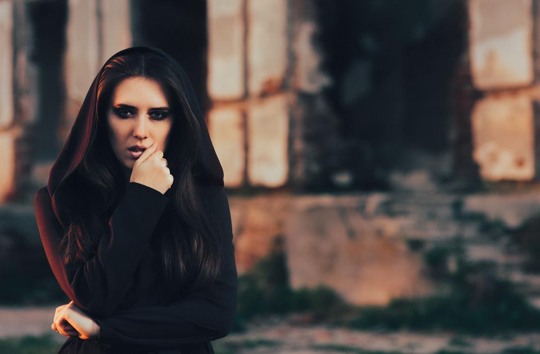 Comment reconnaître les vampires énergétiques et psychiques