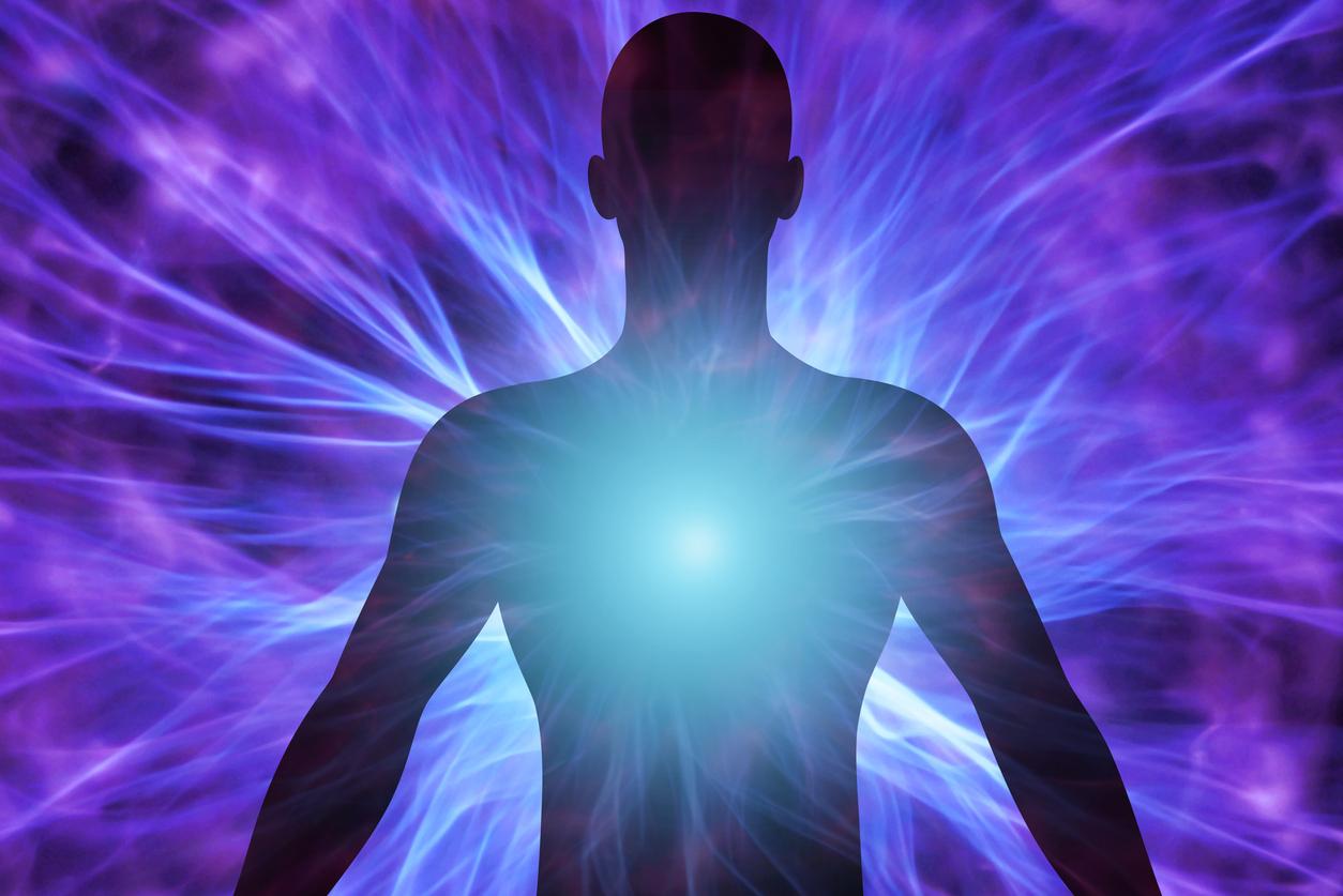Energie bloqué dans le corps comment la faire circuler