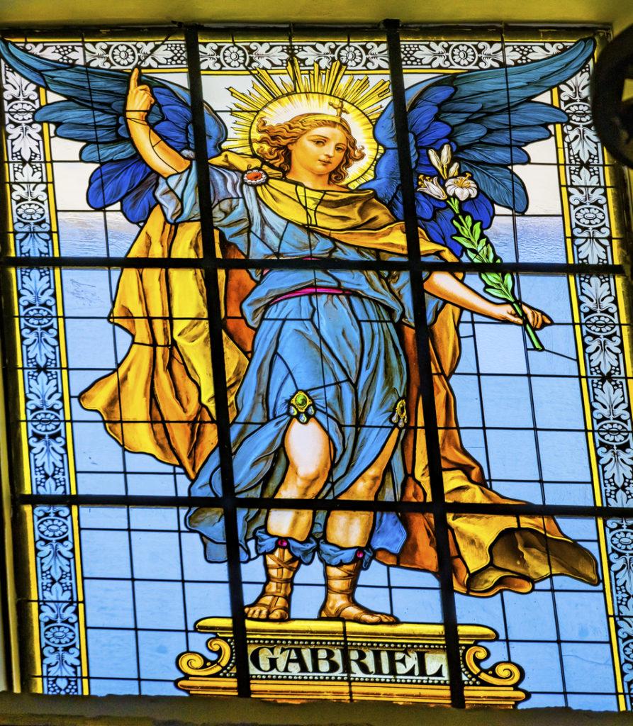 Invocation de l'archange Gabriel comment faire