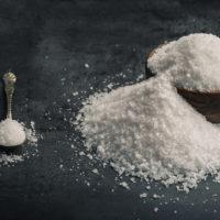 Les bienfaits énergétiques et spirituels du gros sel dans la maison?