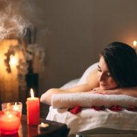 Nettoyage énergétique après un massage: que faire?