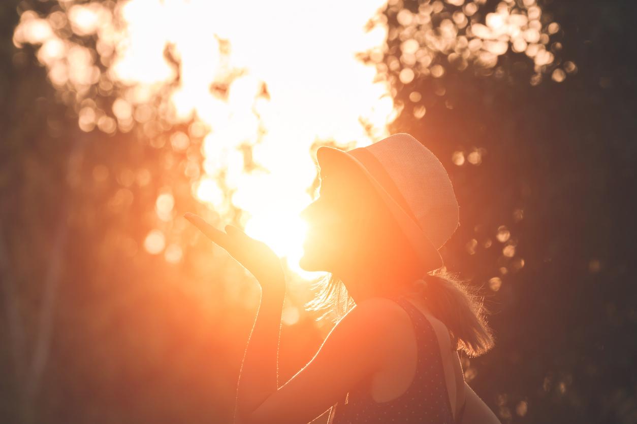 Nettoyage énergétique de l'auracomment rayonnerla joie
