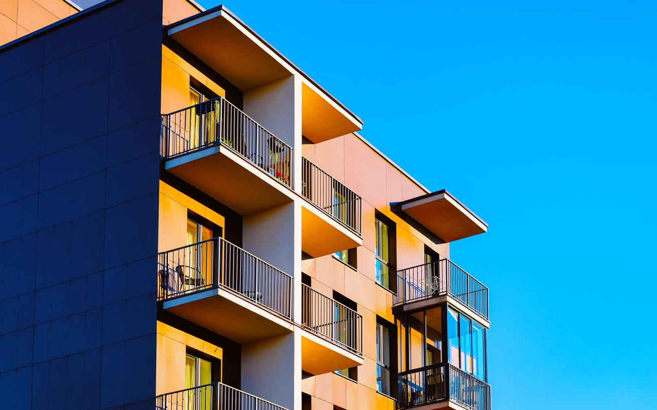 Nettoyage énergétique d'un appartementdans un immeuble comment faire