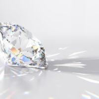 Nettoyage énergétique d'un diamant (canon d'énergie)?