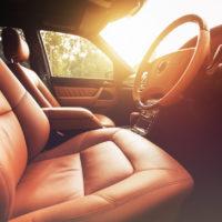 Nettoyage énergétique d'une voiture pour être en sécurité?