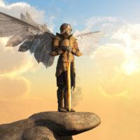 Quels sont les archangesque l'on peut invoquer?