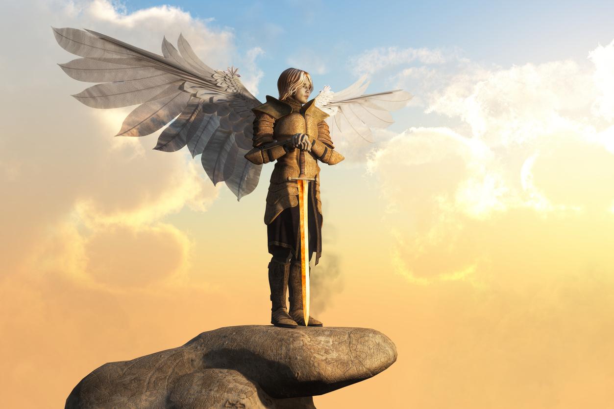 Quels sont les archangesqu'on peut invoquer?