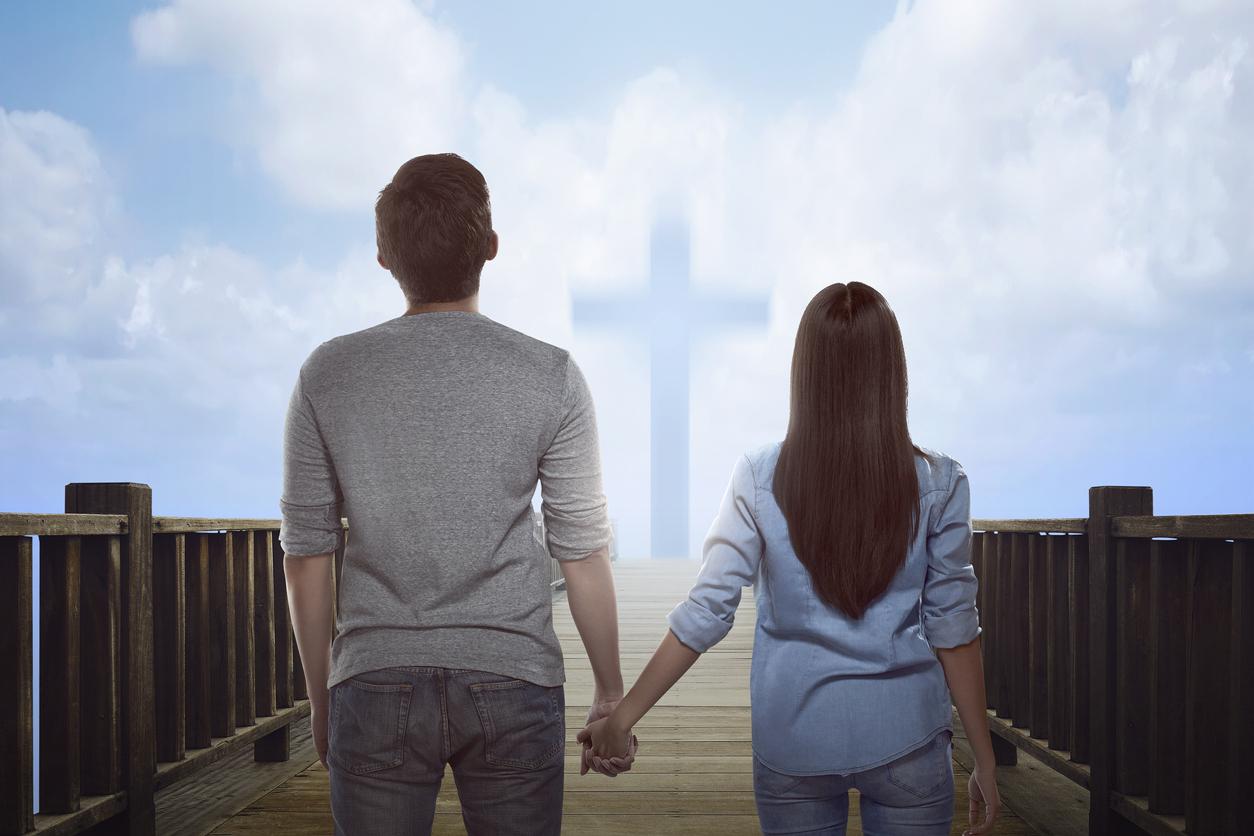 Qu'est ce qu'un couple sacré divin