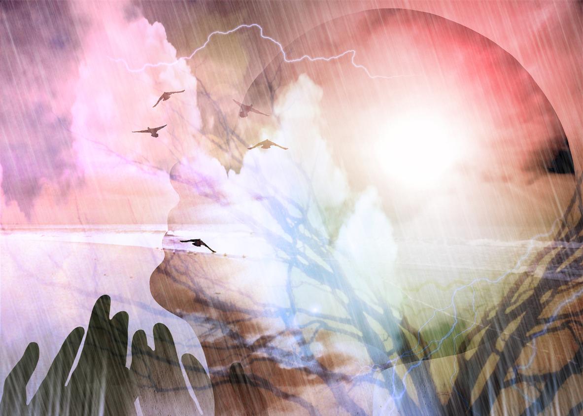 Spiritualitécomment s'ouvrir au monde invisible