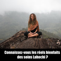 Lahochi : bienfaits et dangers de ce soin énergétique ?