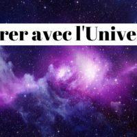 Comment vibrer avec les fréquences de l'Univers?