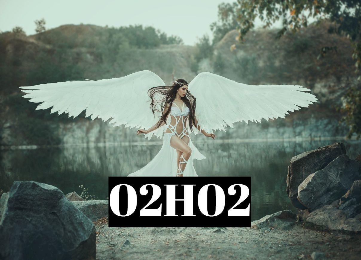 Heure miroir 02h02signification