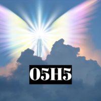 Heure miroir 05h05- Signification : l'attachement à la vie et aux autres