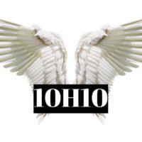 Heure miroir 10h10- Signification : prestige et rayonnement