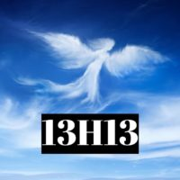 Heure miroir 13h13- Signification : réalisation imminente d'un voeux