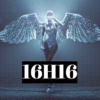 Heure miroir 16h16- Signification : admiration et respect