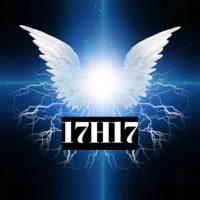 Heure miroir 17h17- Signification : honneur et réussite