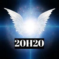 Heure miroir 20h20- Signification : patience et indépendance