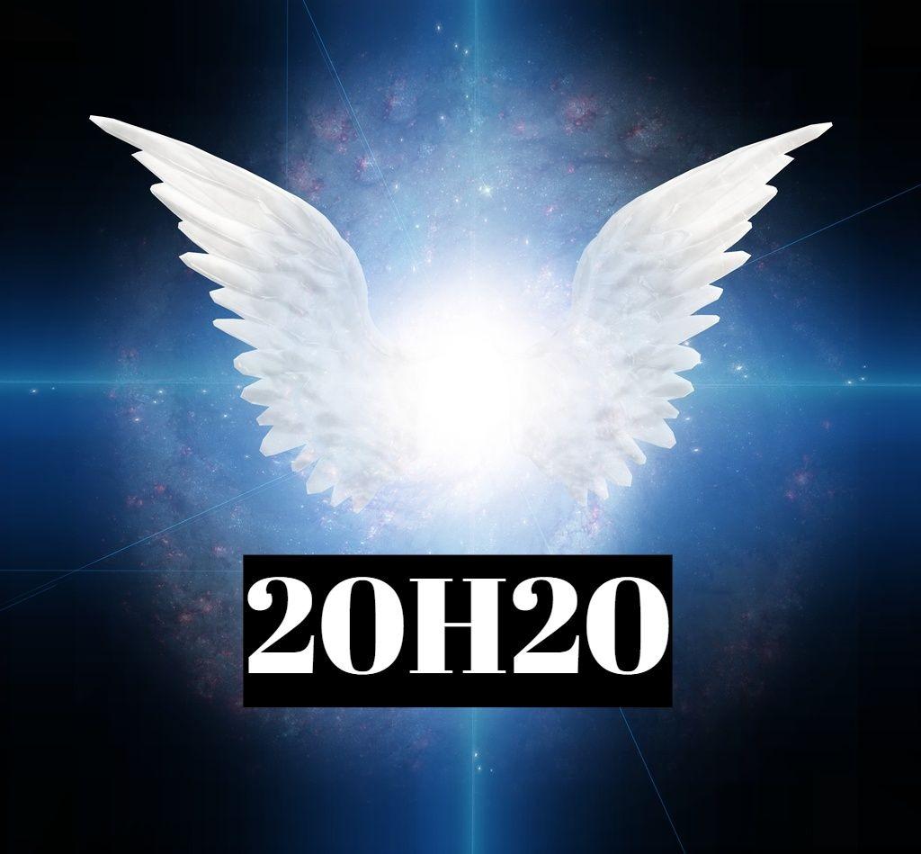 Heure miroir 20h20signification