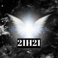 Heure miroir 21h21- Signification : responsabilité et dévouement