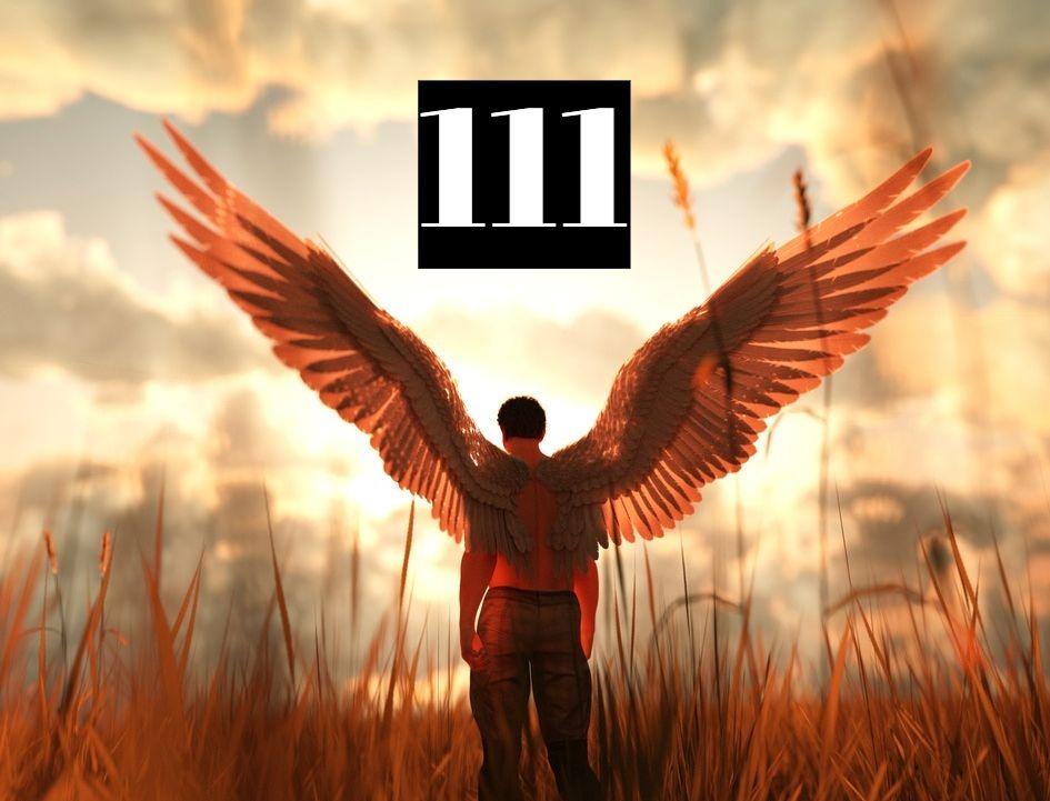Nombre triple 111 signification