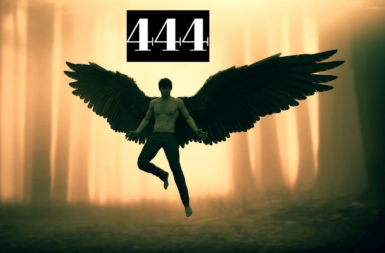 Nombre triple 444 signification
