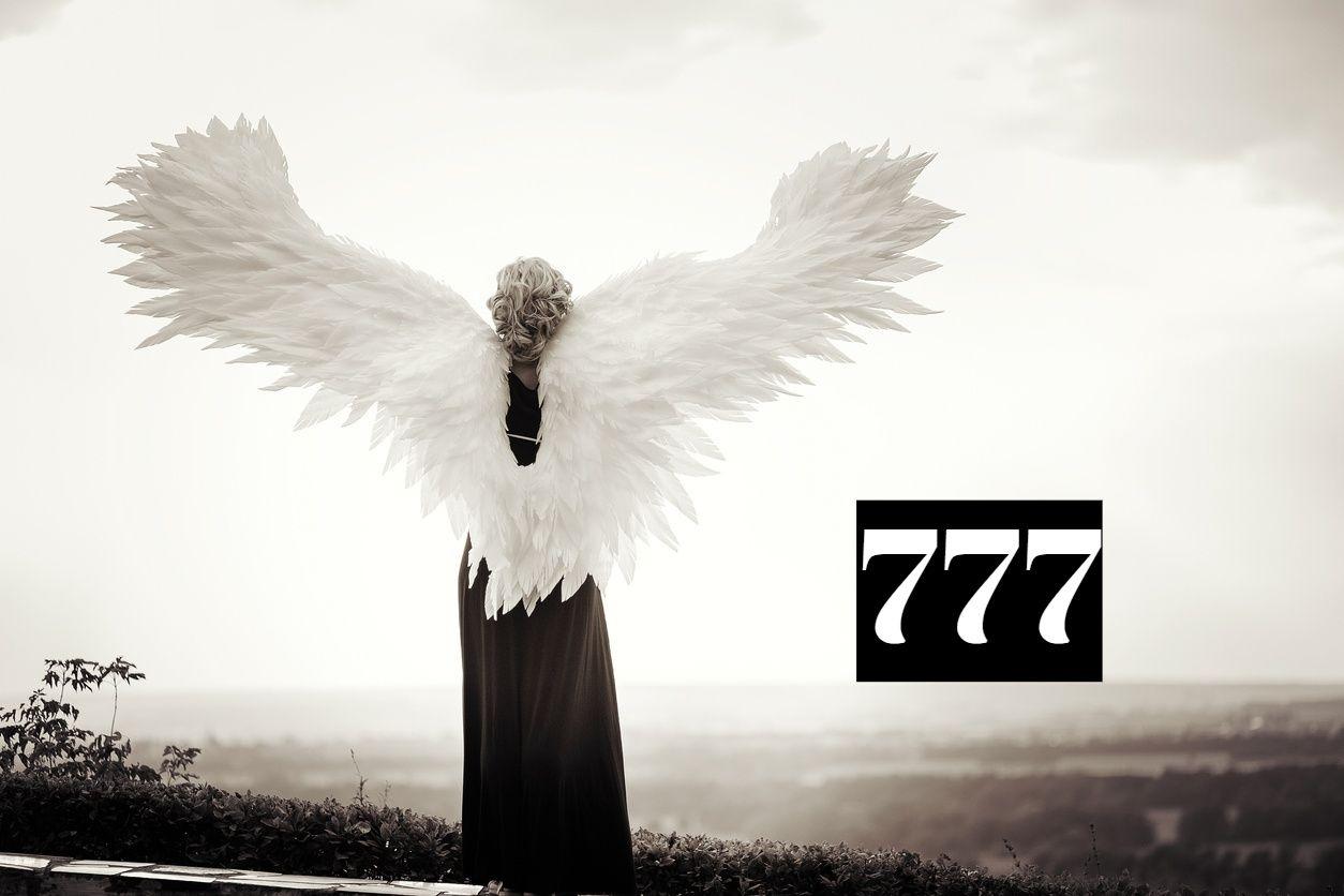 Nombre triple 777signification