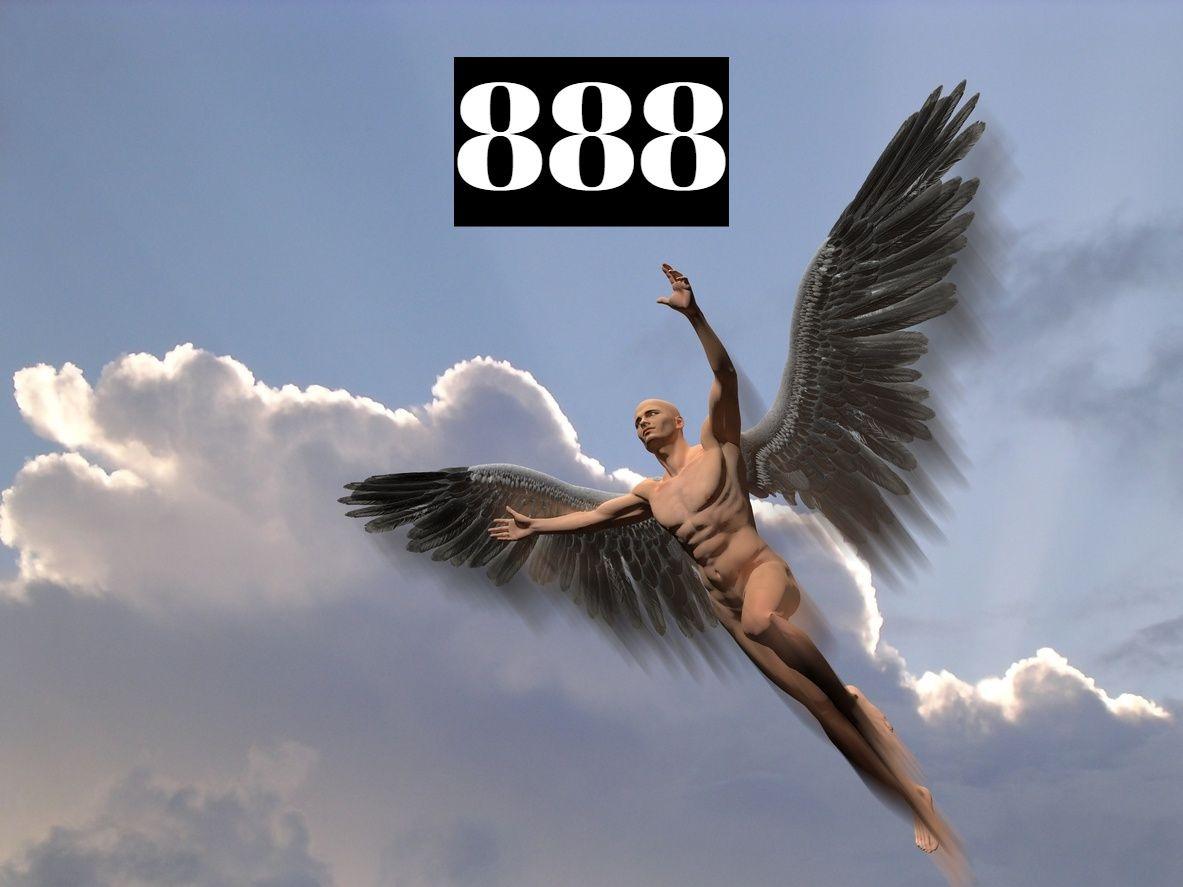 Nombre triple 888signification