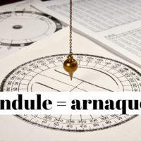 Pendule divinatoire: est-ce que ça marche vraiment?