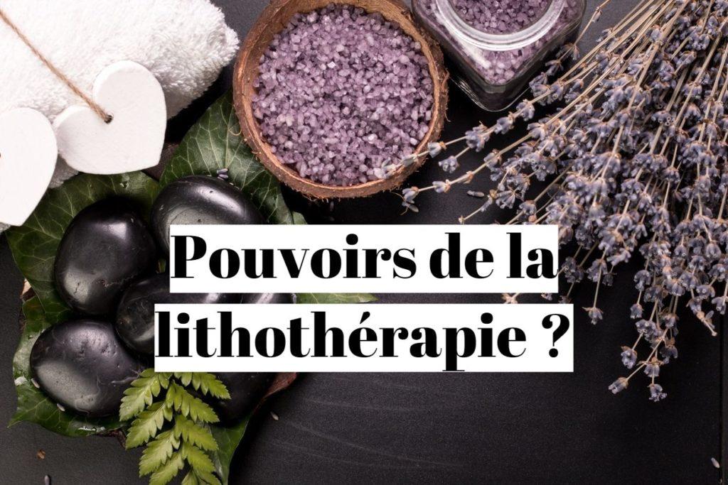 Taux vibratoire des pierres et cristaux: le pouvoir de la lithothérapie?