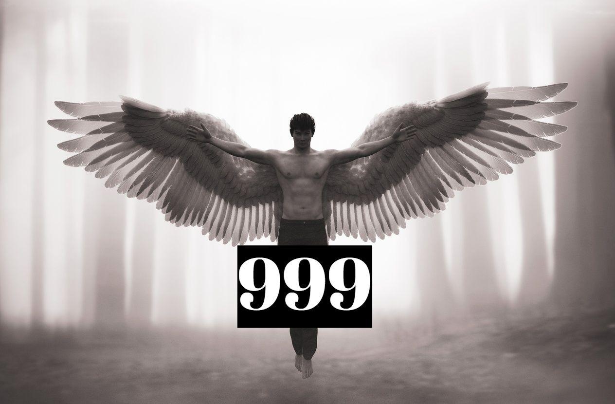 Nombre triple 999: signification?