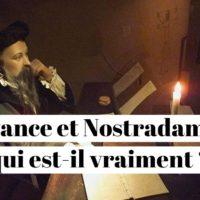 Voyance et Nostradamus : qui est-il vraiment dans l'invisible ?