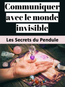 Ebook Secrets du pendule